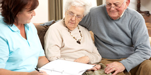 Home Health Assessment in Spring TX