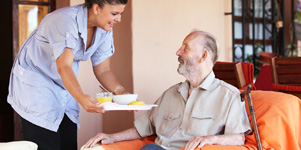 Personal care aide in Houston TX